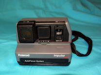 Фотоаппарат Polaroid Impuls AF камера