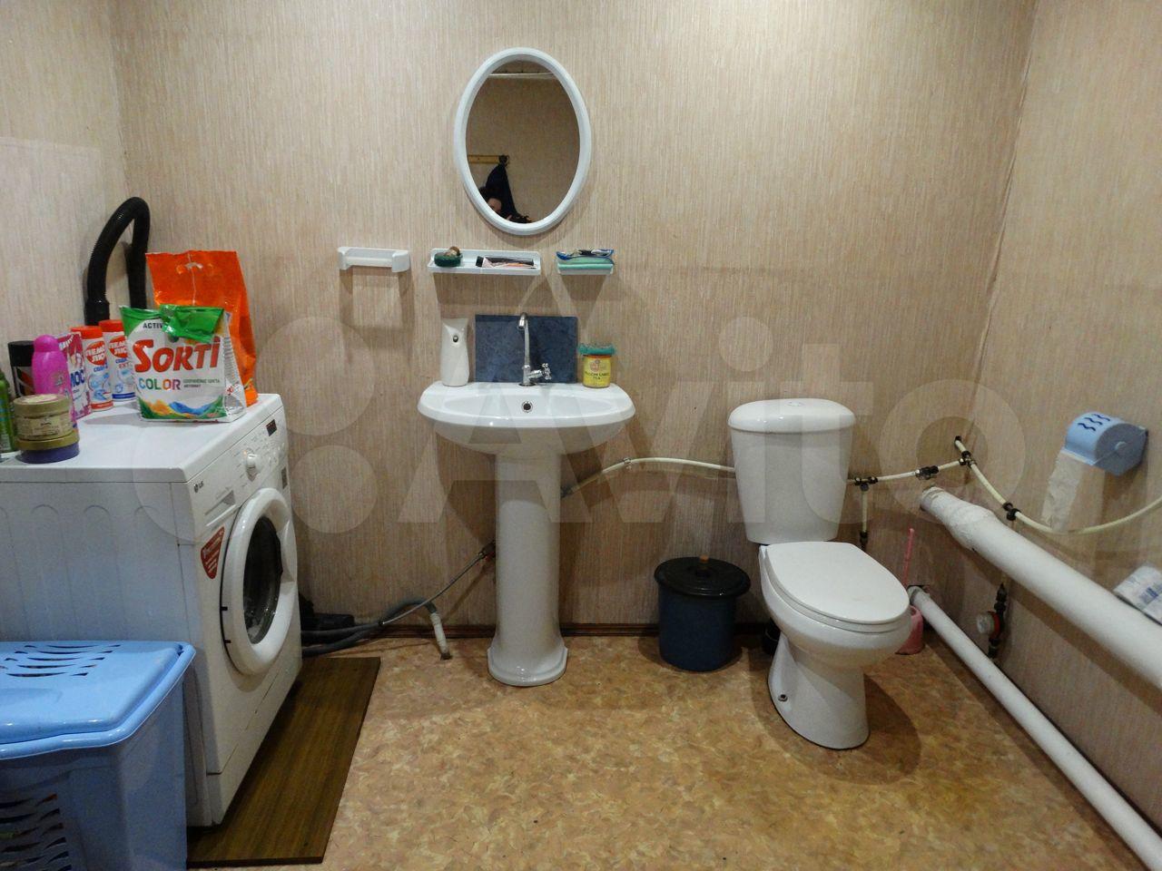 Дом 60 м² на участке 7 сот.  89628924587 купить 7