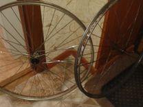 2 обода от взрослого велосипеда