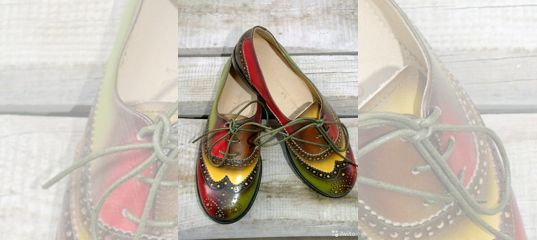 94285152eef5 Услуги - Пошив эксклюзивной обуви на заказ в Санкт-Петербурге предложение и  поиск услуг на Avito — Объявления на сайте Авито