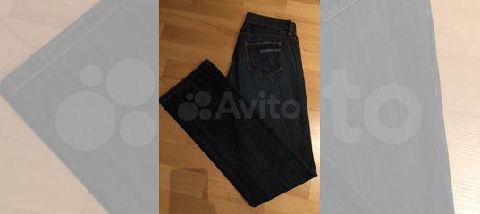 Джинсы женские Prada, размер 24, оригинал купить в Москве на Avito —  Объявления на сайте Авито aa41b1cb427