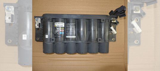 Суперконденсатор для автозвука 12-16 В емкость 225
