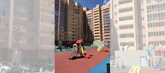 1-к квартира, 42 м², 12/12 эт. в Республике Татарстан | Покупка и аренда квартир | Авито