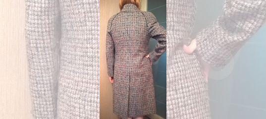 1b62681060f Пальто осеннее женское размер 48 купить в Москве на Avito — Объявления на сайте  Авито