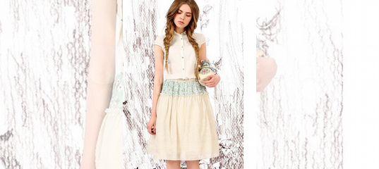 982d7096099 Мори-юбка из шитья Artka бохо купить в Москве на Avito — Объявления на  сайте Авито