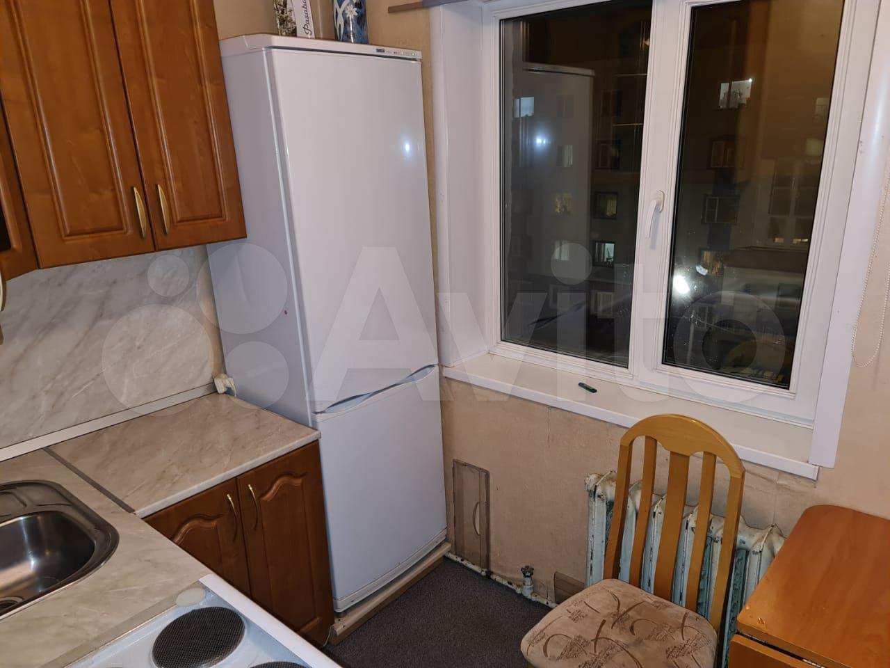 2-rums-lägenhet 43 m2, 5/5 golvet.  89642390048 köp 3
