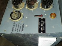 Преобразователь частоты Б5301ухл2