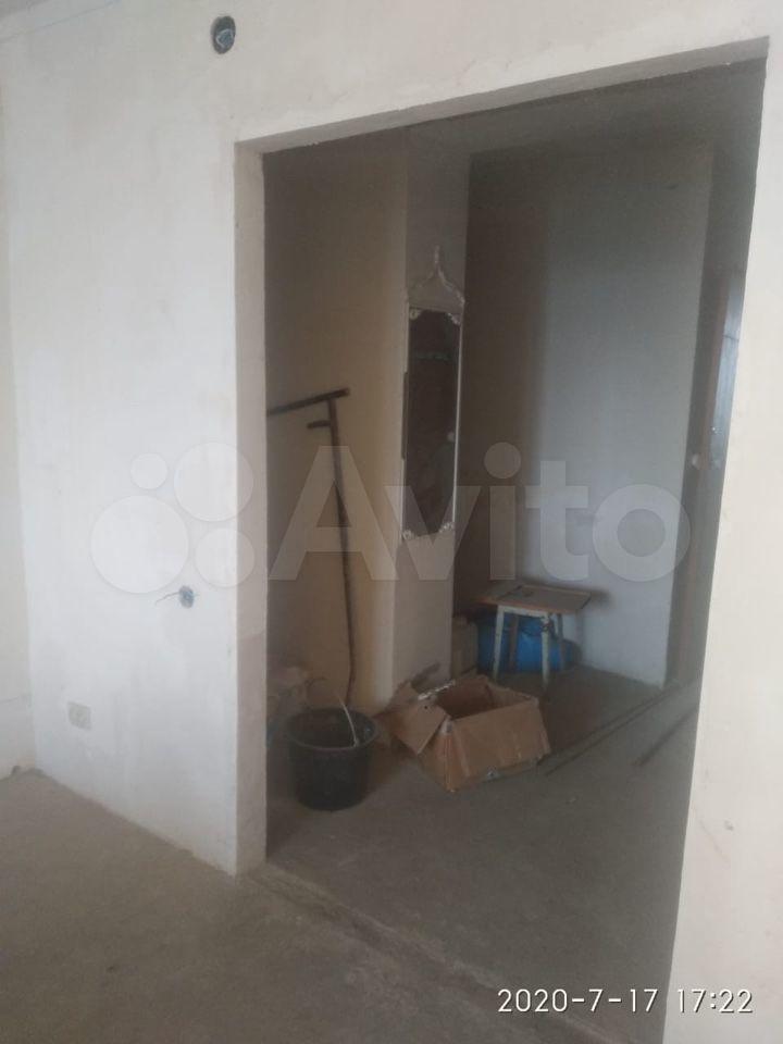 2-к квартира, 57 м², 5/5 эт.  89674220865 купить 4