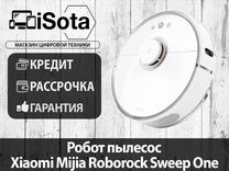 Робот пылесос Xiaomi MiJia Roborock Sweep One