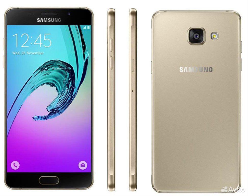 SAMSUNG Galaxy A3 2016  89608766056 купить 1