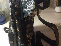 Рюкзак детский небольшой — Одежда, обувь, аксессуары в Санкт-Петербурге