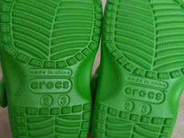 Crocs Босоножки