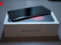 IPhone6s/32Black