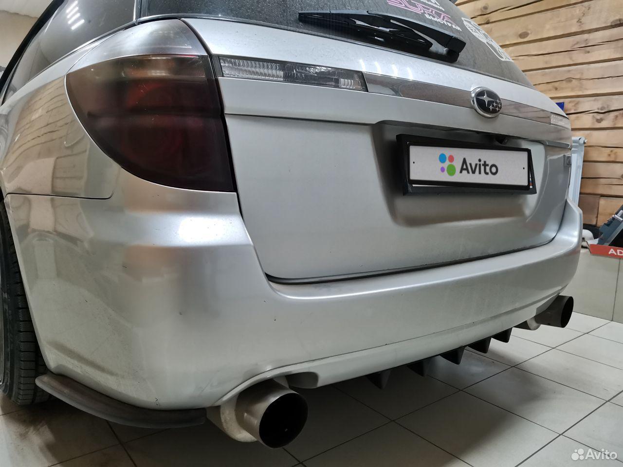 Subaru Legacy, 2006  89681482573 купить 3