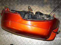 Кофр левый Honda GL1800 GolgWing — Запчасти и аксессуары в Санкт-Петербурге