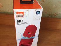 Колонка JBL flip 4 В отличном состоянии