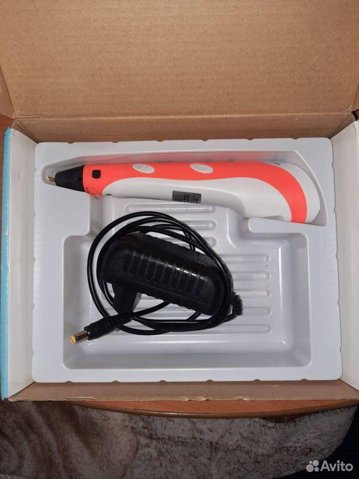 3D ручка  89965756535 купить 1