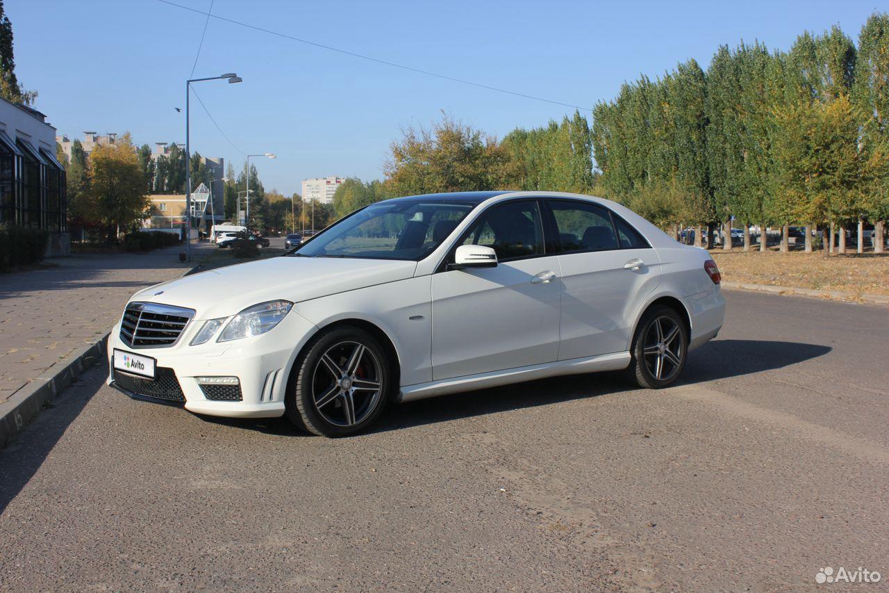 Mercedes-Benz E-класс, 2011  89107494011 купить 4