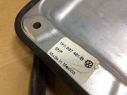 Стеклоподъемник передний L VW Jetta(06-10)