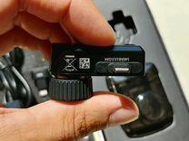 Тепловизор Seek Thermal compact pro FF для iPhone