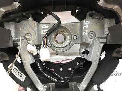 Руль Subaru Legacy BR9 EJ253 2009
