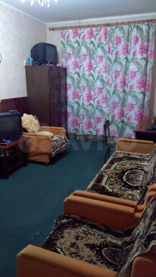 1-к квартира, 36 м², 2/2 эт.  89535349323 купить 1