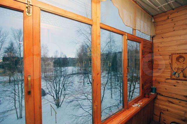 недвижимость Северодвинск Трухинова 8