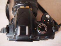 Nikon D3200 18-55 VR / ID 684002