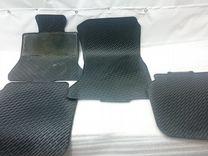 Коврики резиновые BMW 7 F01/F02