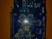 HD7770 1Gb — Товары для компьютера в Москве