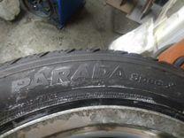 Колеса AMG