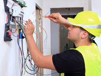 Готовый бизнес электромонтажная компания