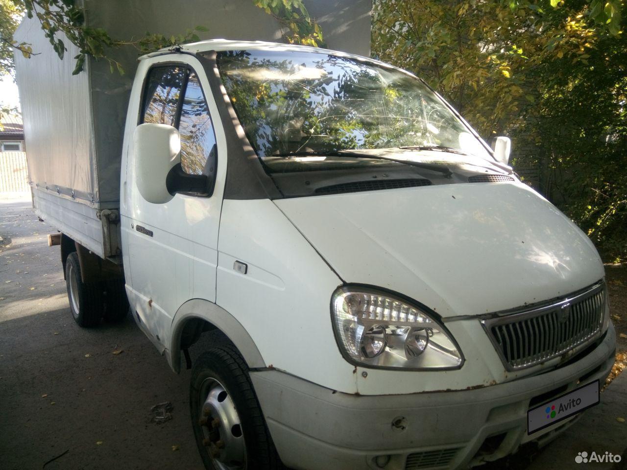 ГАЗ ГАЗель 3302, 2005  89188504117 купить 1