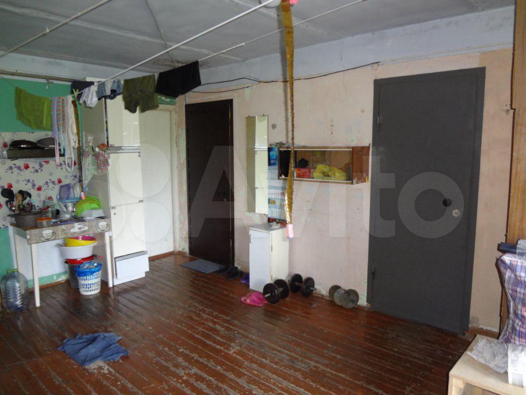 Комната 12 м² в 4-к, 4/5 эт.  89002230634 купить 7