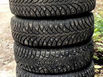 Новые колёса в сборе — Запчасти и аксессуары в Перми