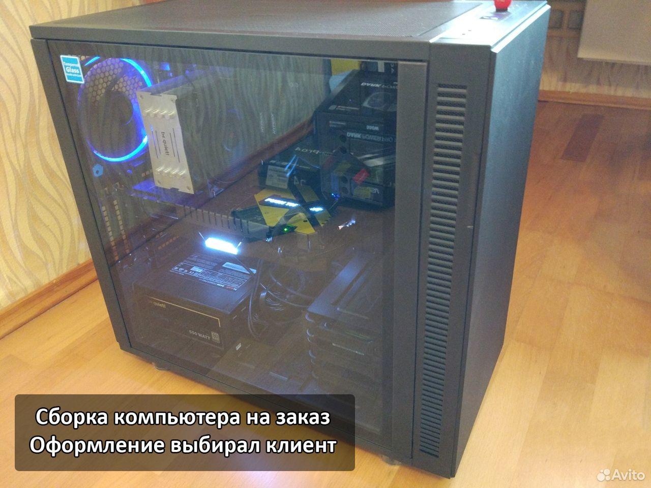 Ремонт Компьютеров. Установка Windows  89650358034 купить 5