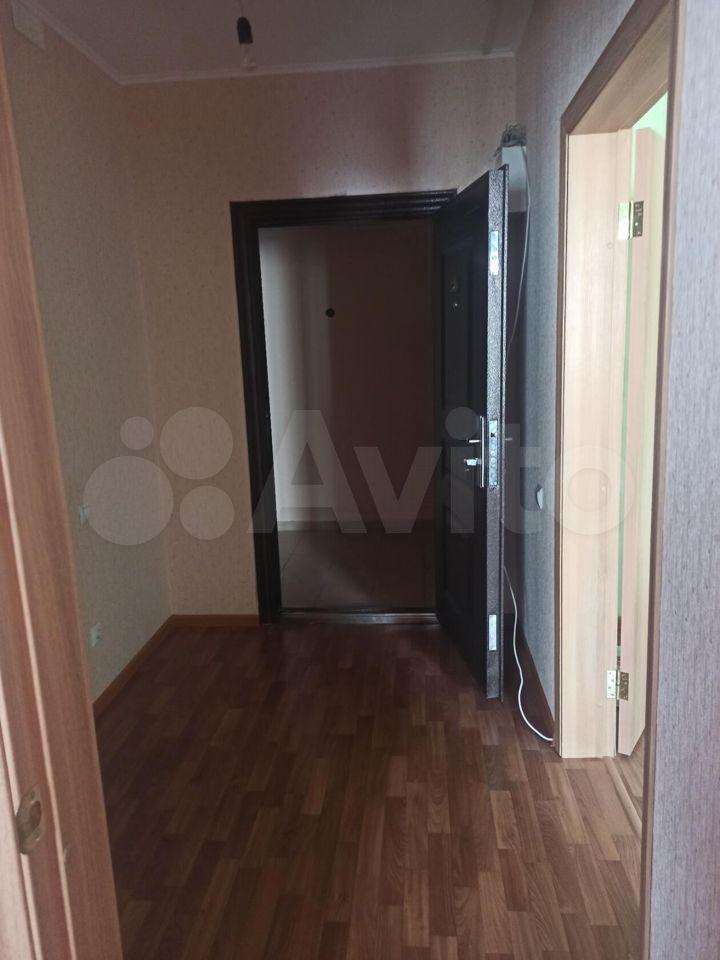1-к квартира, 37 м², 7/17 эт.