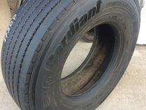Грузовые шины бу 385 65 R22.5 Cordiant Ар.1730Р