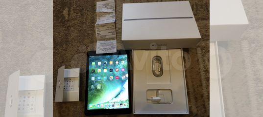 iPad Air 2 WI-FI Cellular 64GB mghx2RU/A купить в Свердловской области с доставкой | Бытовая электроника | Авито