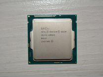 Процессор Intel Pentium G3220 Haswell 3.0GHz — Товары для компьютера в Тюмени