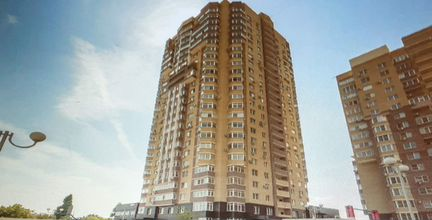 2-к квартира, 54 м², 14/24 эт. объявление продам