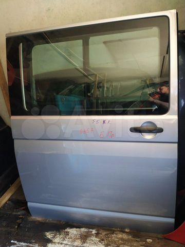 Правая дверь на транспортер т5 тюнинг салона транспортер фото