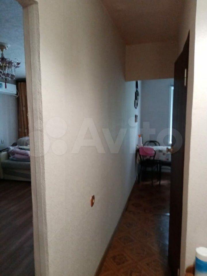 1-к квартира, 33 м², 4/5 эт.  89638240914 купить 2