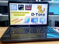 Ноутбук HP G6 Мощный c Видеокартой на 2Gb