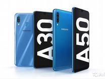 SAMSUNG galaxy А10/А20/A30/А40/А50 гарантия 1 год