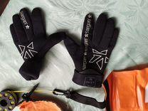 Перчатки подводного охотника Sargan 4.5 mm