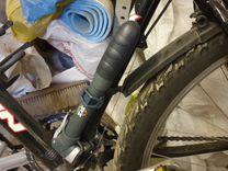 Велосипед moab Schwinn