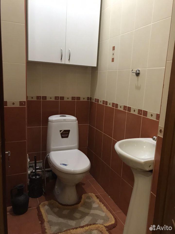 2-room apartment, 80 m2, 4/5 floor.  89286728869 buy 9