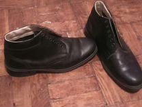 Ботинки 41р продам или обмен
