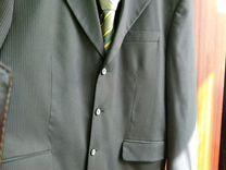 Костюм(пиджак и брюки)